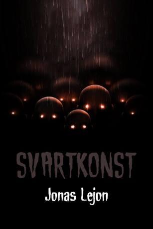 Svartkonst - Jonas Lejon